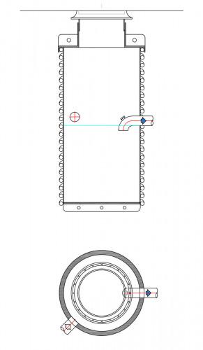 Dépotoirs PLASTITECH sur mesure